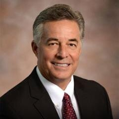 Superintendent Wayne Gent