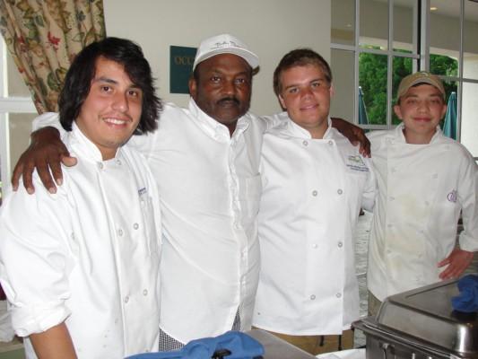 culinary 5