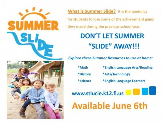 Summer Slide 2