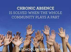 Chronic Absence Solution