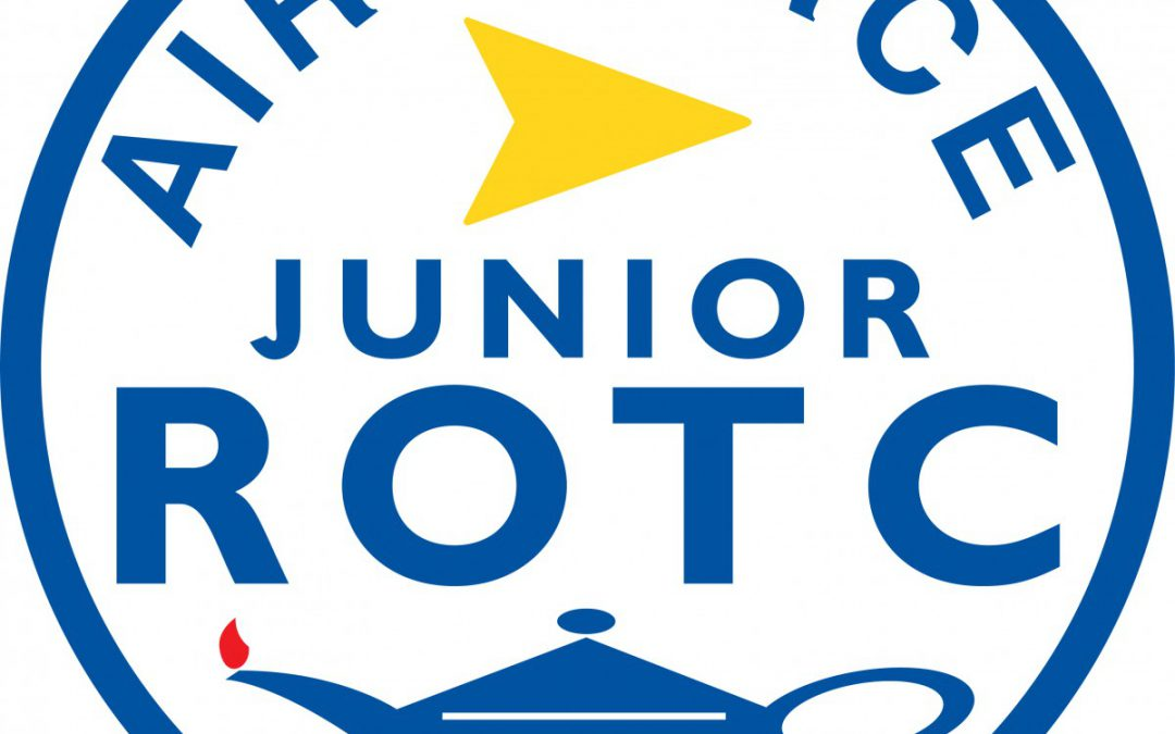 Treasure Coast High School AFJROTC Selected for Distinguished Unit Award