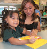 Garden City parent involvement activity encourages good citizenship