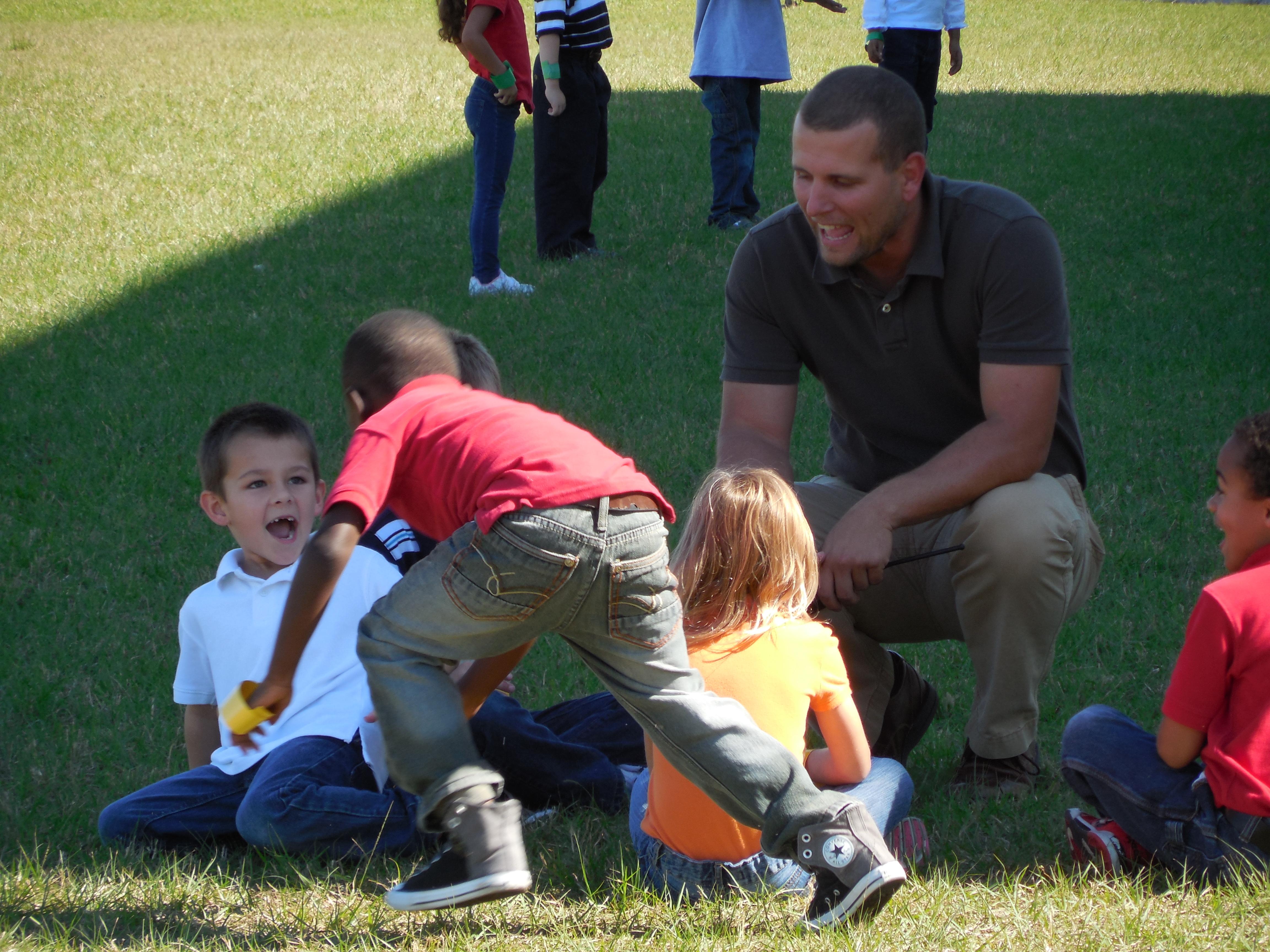 Allapattah Flats K8 kindergartners reflect on school year