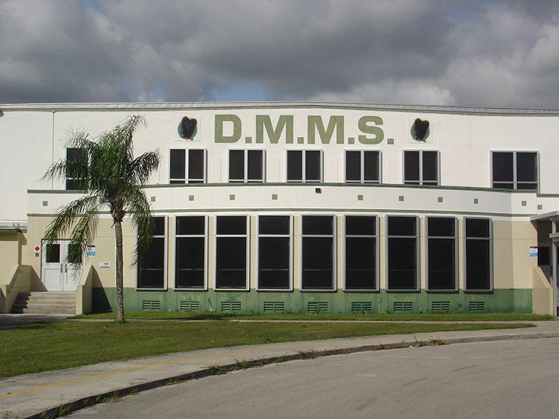Dan McCarty School to celebrate 60 years