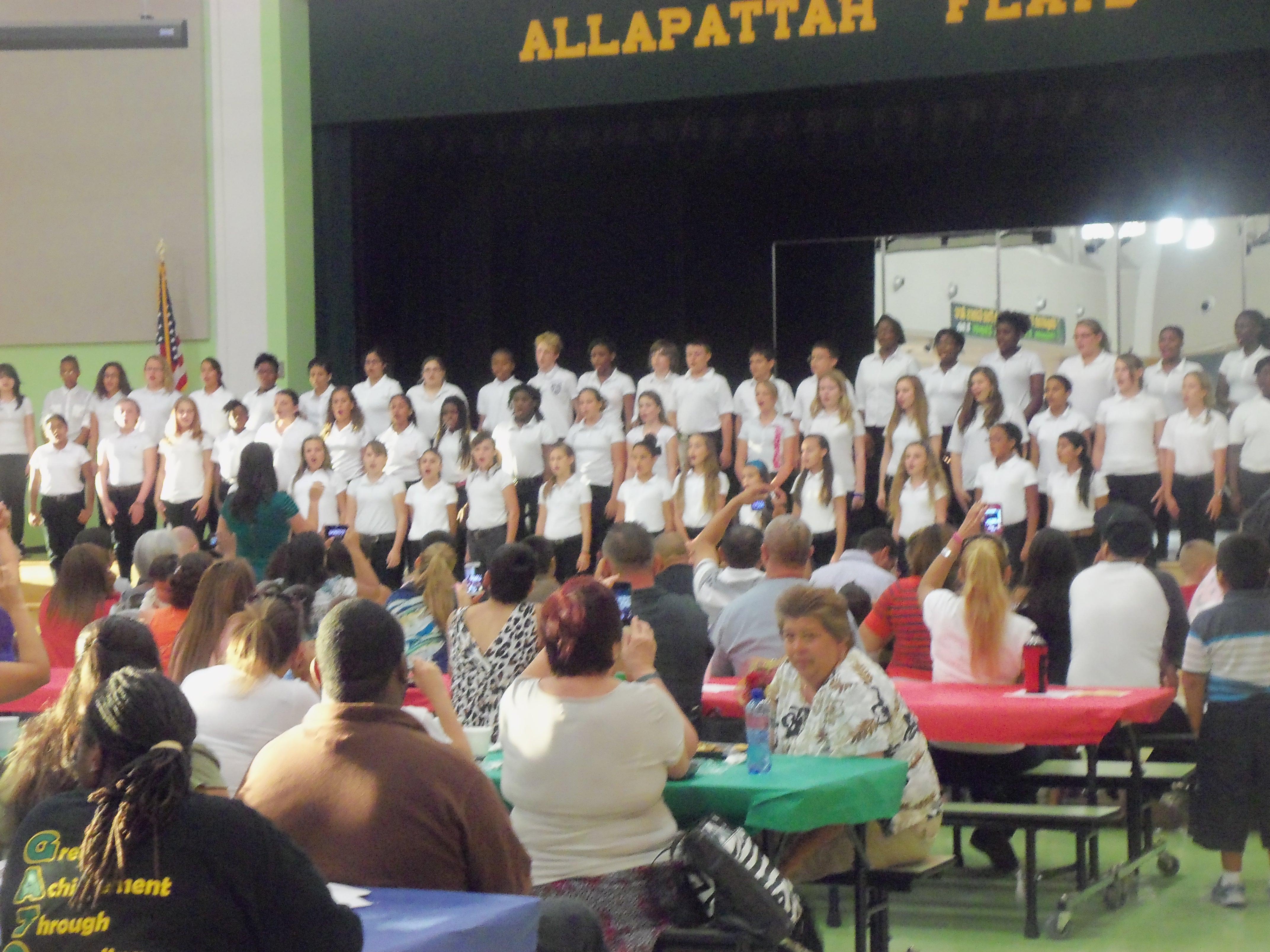 Allapattah Flats celebrates Hispanic heritage