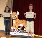 Bayshore Elementary recognizes jazzy students
