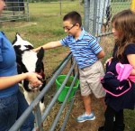 Allapattah Flats students learn about local agriculture