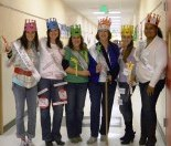 Bayshore Elementary celebrates literacy week