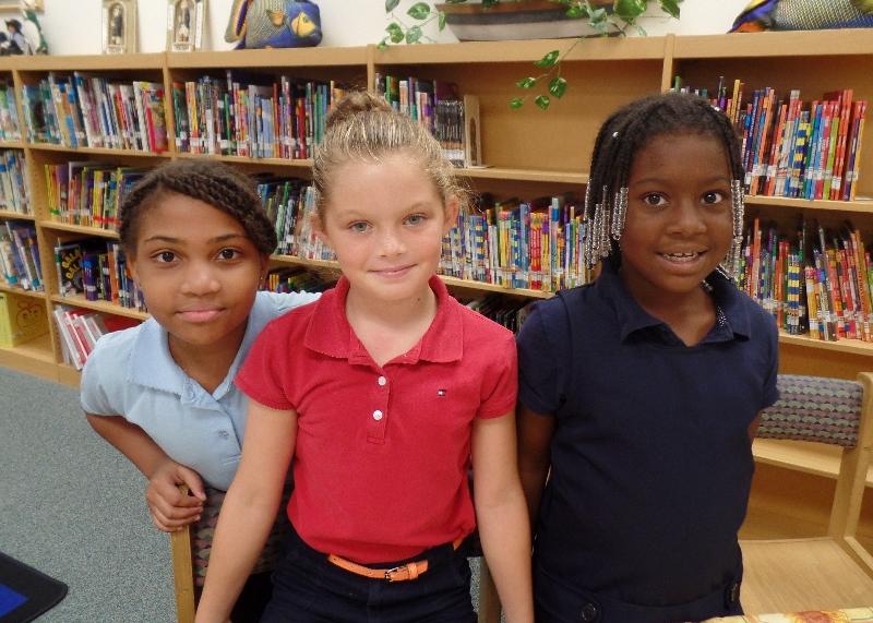 Weatherbee Summer Reading Program