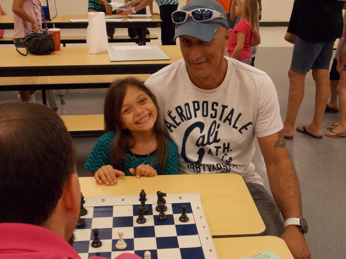 Bayshore Elementary PBIS Family and Teacher Game Night