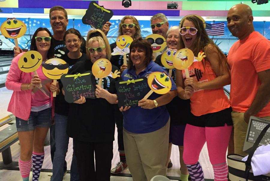Weatherbee Bowling for Kids' Sake