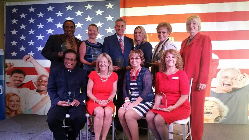 Spirit of St. Lucie Community Impact Award