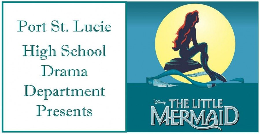 Coming Soon: Disney's The Little Mermaid