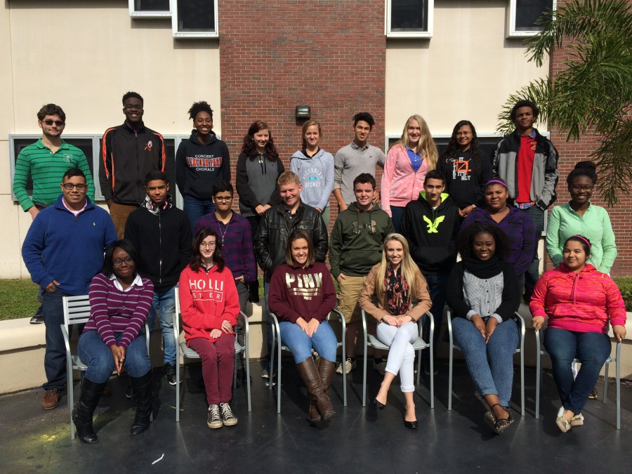 LPA Participates in NPR's Great Thanksgiving Listen