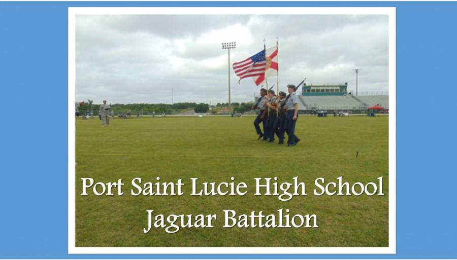 Port St. Lucie Jaguars vs. John Carroll Rams