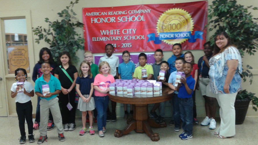White City Wildcats Raise Money for March of Dimes