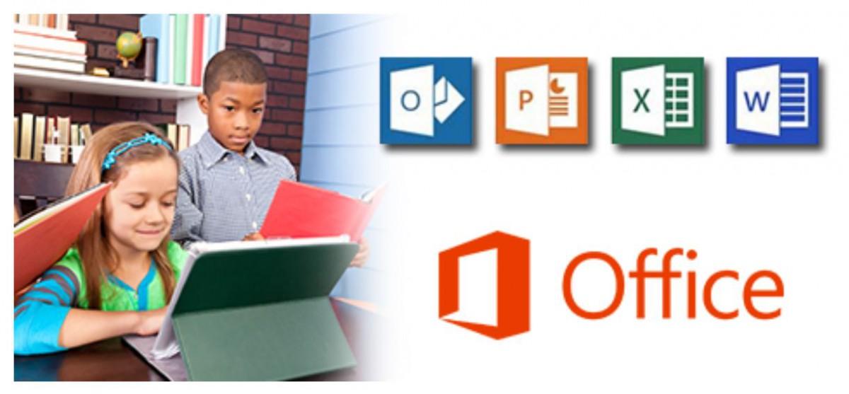 Microsoft Student Advantage Program