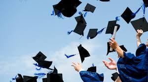 SLPS Graduations