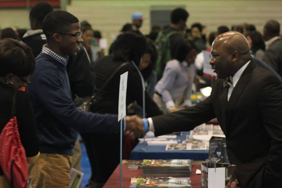 College Fair – January 23rd