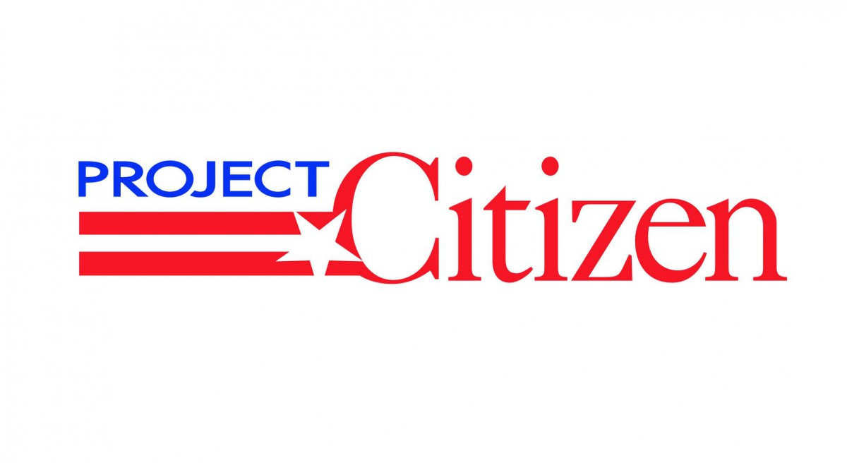 Project Citizen Showcase Slated for Friday