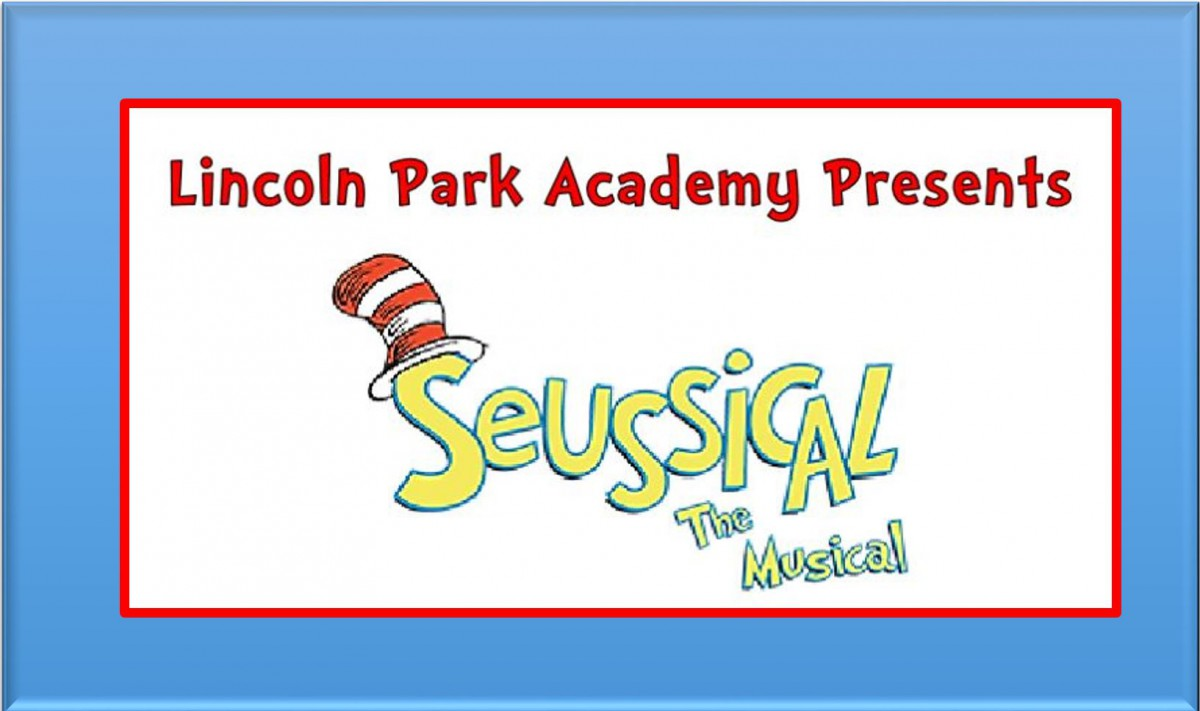 LPA Presents Seussical the Musical