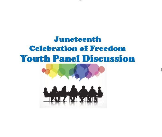 Youth Panel Discussion – June 22