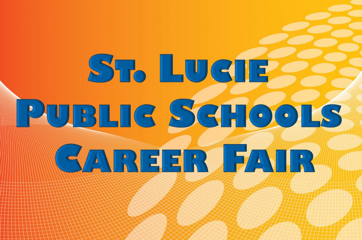 Teacher Career Fair – July 14
