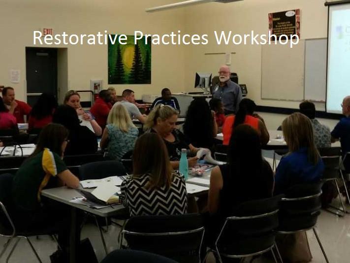 Exploring Restorative Practices