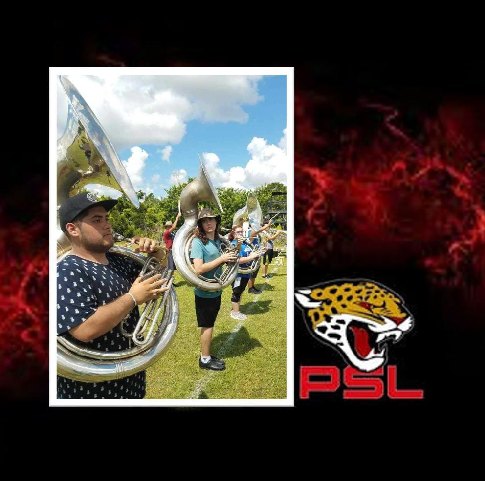 Jaguar Musicians Find Harmony
