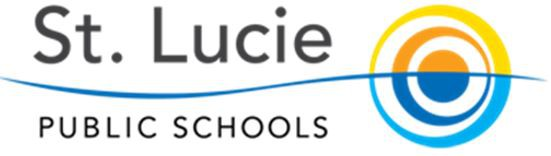 St. Lucie Public Schools Open House Dates