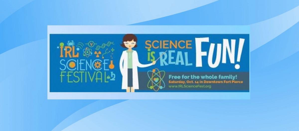 Festival Celebrates Science on the Treasure Coast