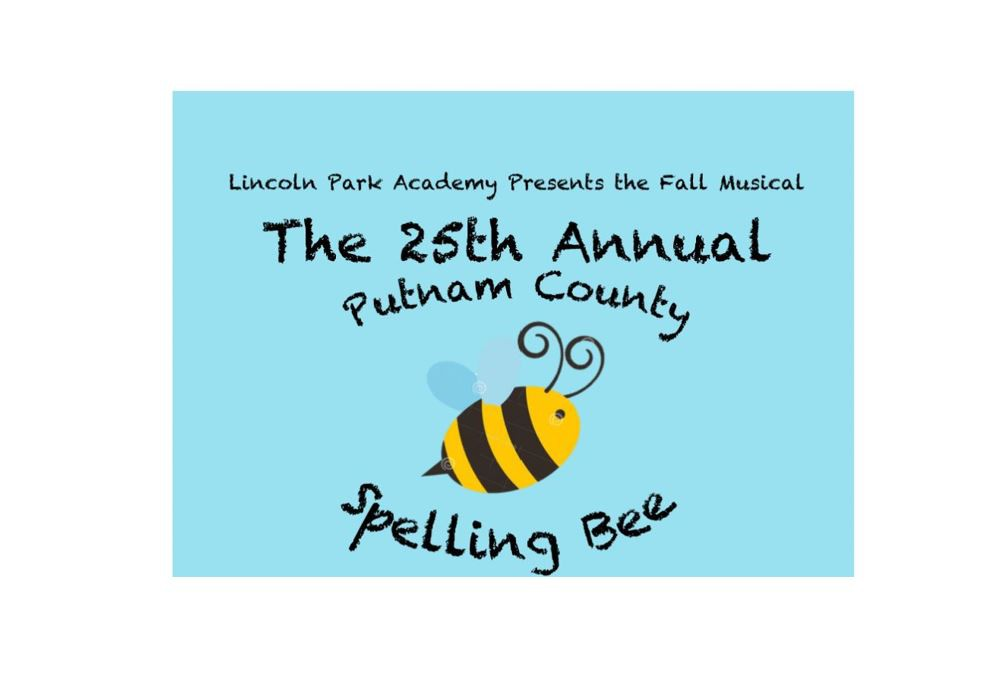 Spelling Bee – The Musical