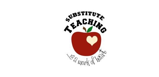 Substitute Teaching Rate Increase