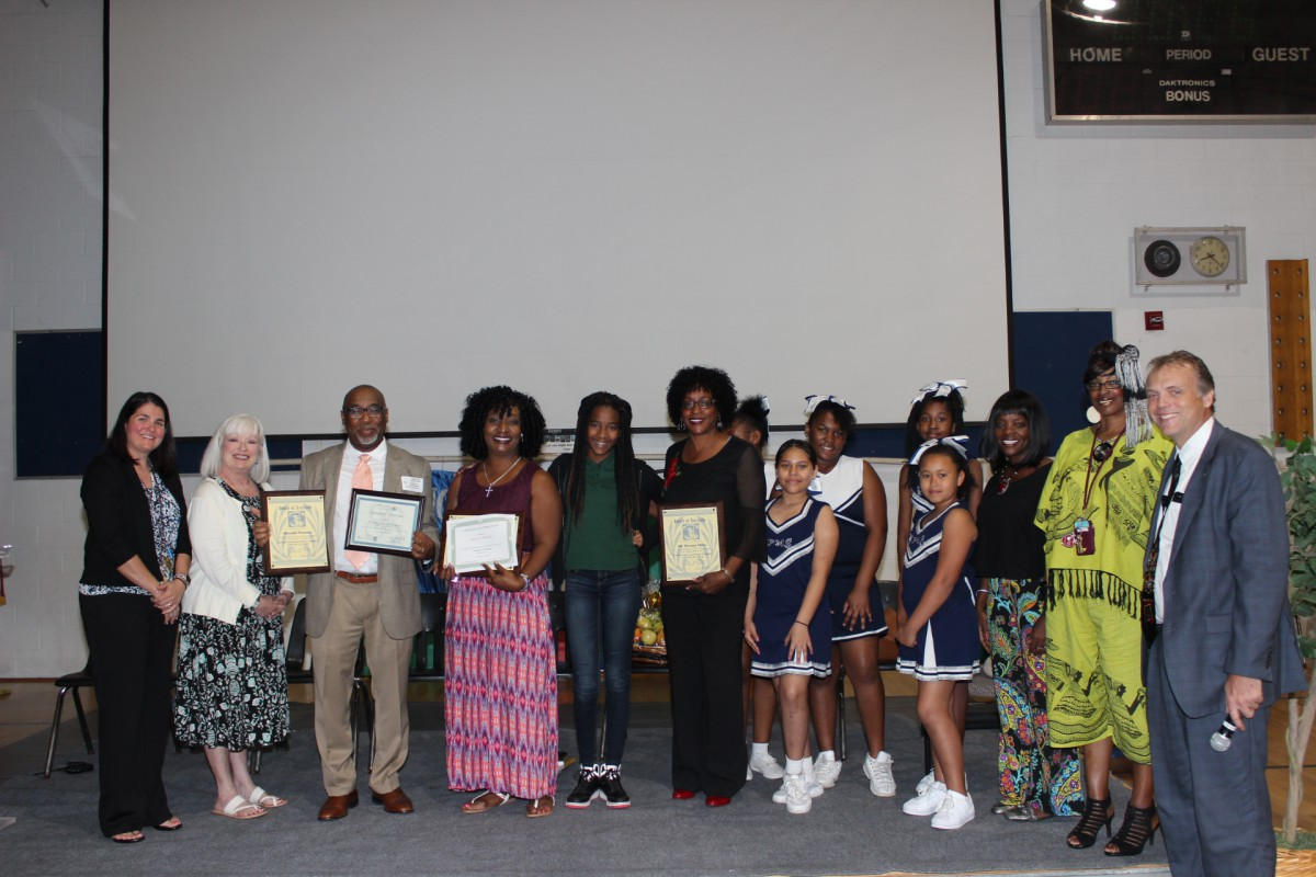 Northport Black History Program 2018