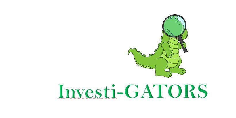 """Ms. Marino's Magnificent Investi-""""GATORS"""""""