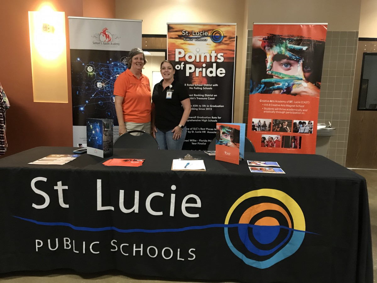 STEM and Arts Programs