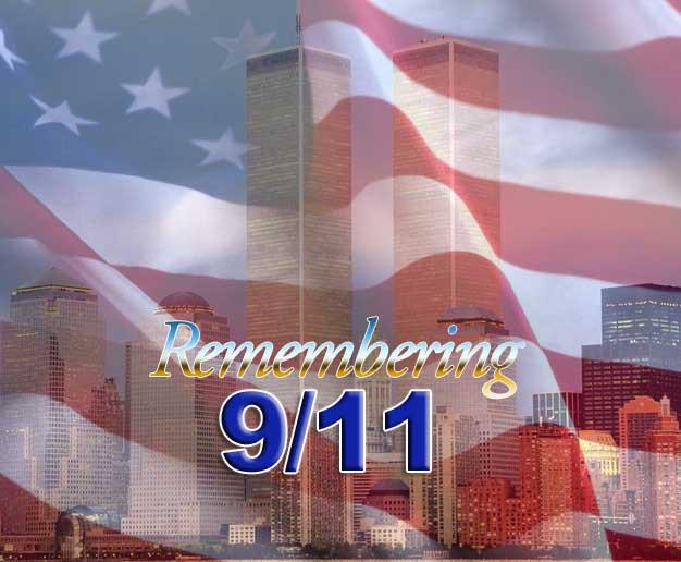FPCHS JROTC 911 Remembrance