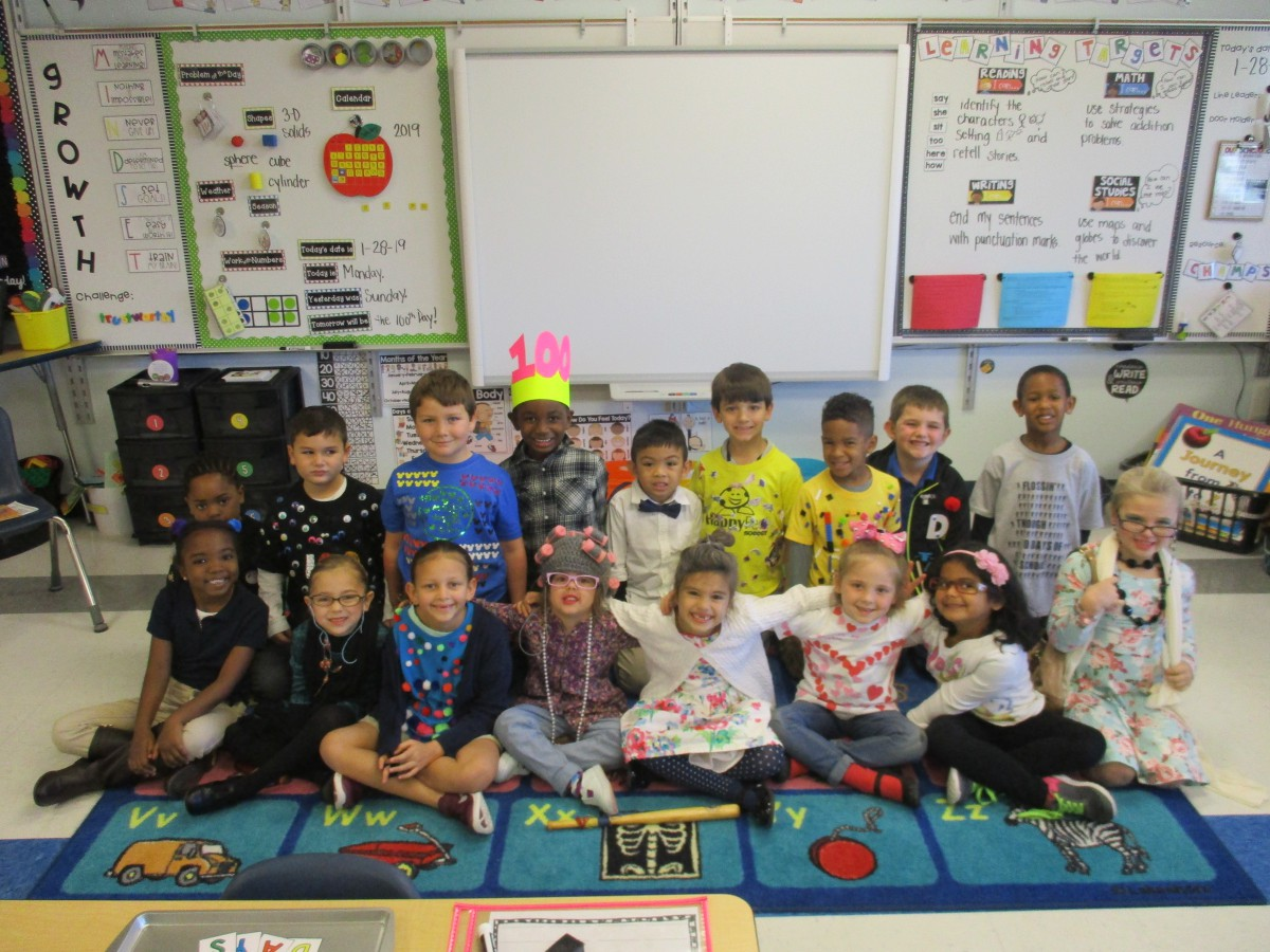 Rockets Celebrate 100 Days at Palm Pointe