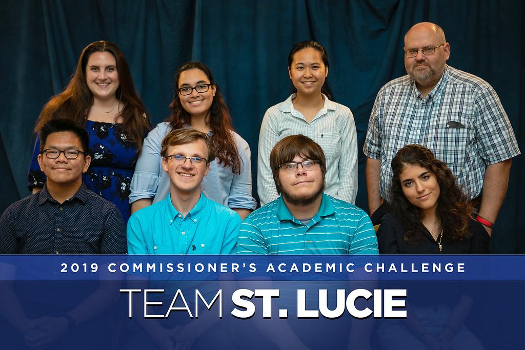 Commissioner's Academic Challenge