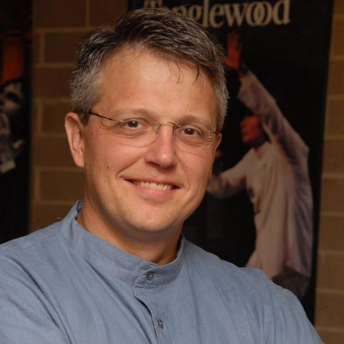 CAST Teacher Andrew Gekoskie Selected as Clinician