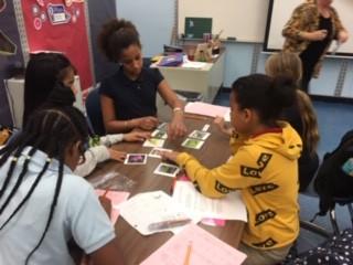 Lakewood Park Elementary Science Club