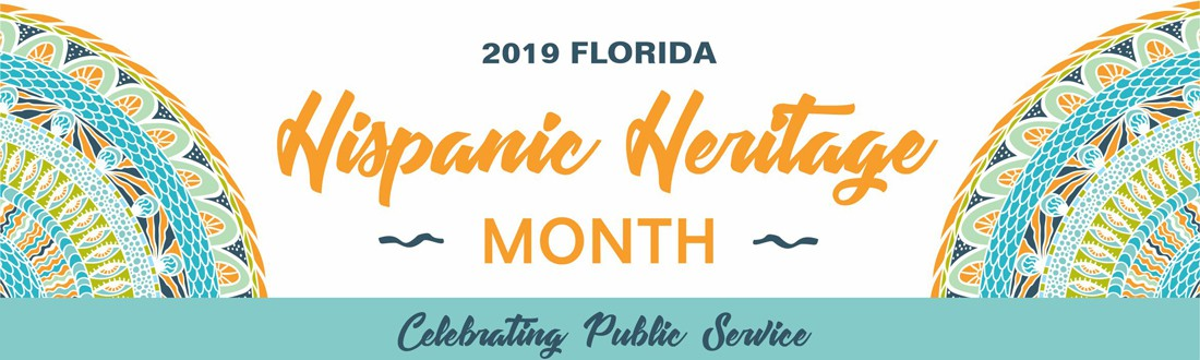 First Lady Casey DeSantis Announces 2019 Hispanic Heritage Month Theme and Student Contests