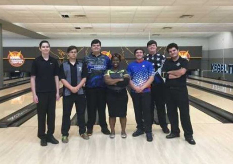 TCHS Boys Bowling Scores!