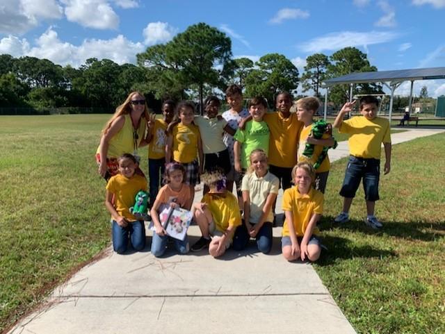 Mariposa Elementary Celebrated Empowerment