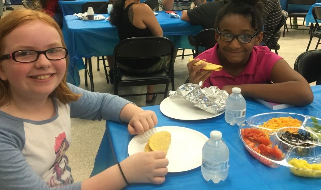 Lawnwood Elementary Celebrates Hispanic Heritage Month