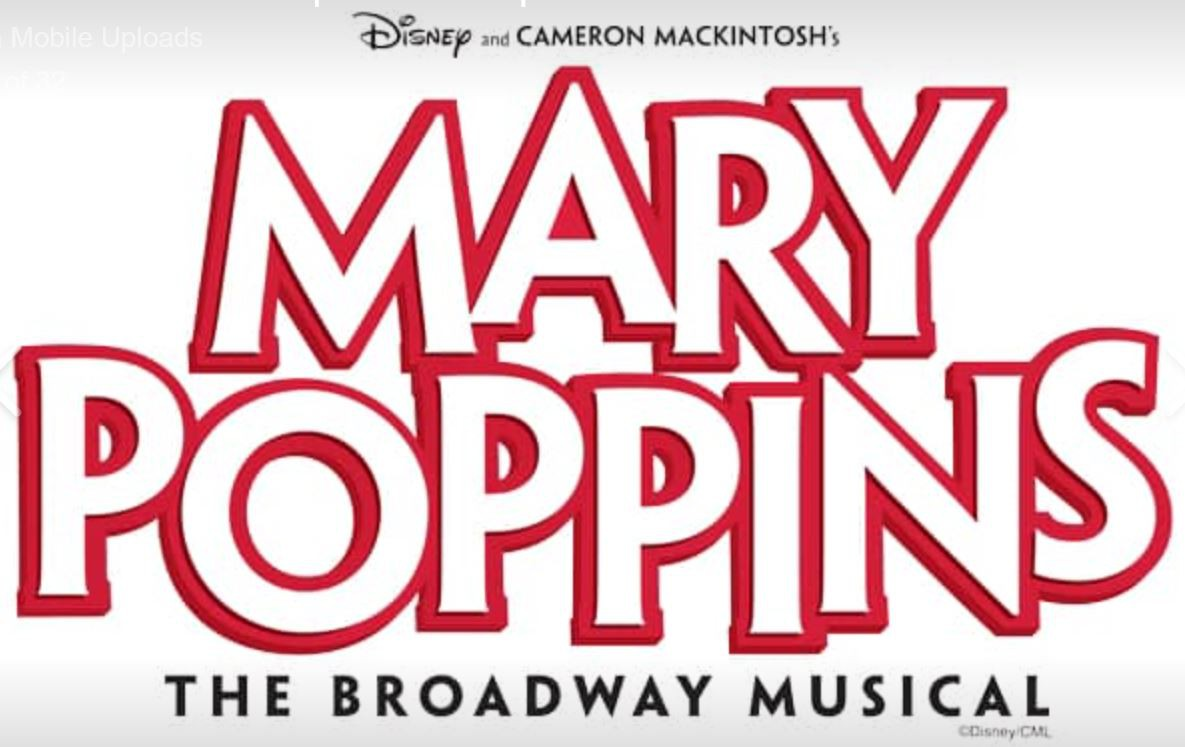 Save the Date for Mary Poppins at PSLHS!