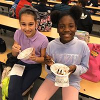 Bayshore Elementary Celebrates Students