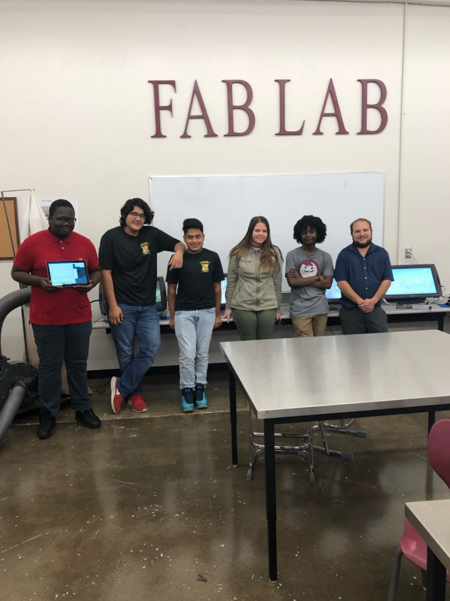 Robotics Virtual Field Trip