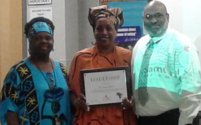 SGAET Celebrates Black History Month