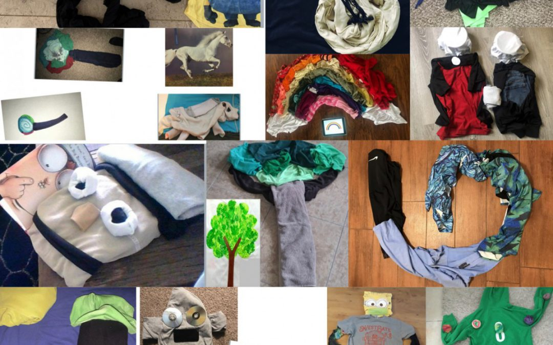 West Gate Art Classes Make Chores More Creative